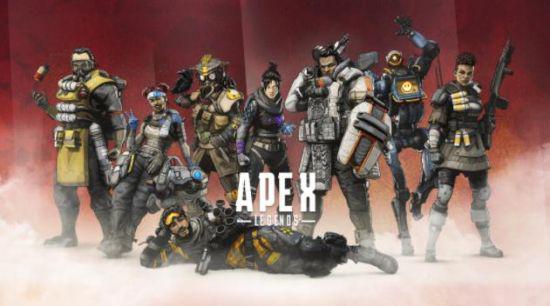 【博狗扑克】《Apex英雄》发布更新补丁 竞技场添加中途离场惩罚机制