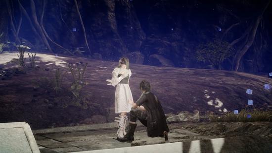 《最終幻想15》聯動《特拉之戰》宣傳片
