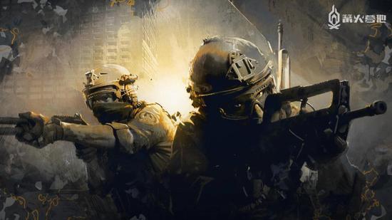 【蜗牛电竞】拳头FPS《Valorant》情报汇总 世界观、角色、赛制