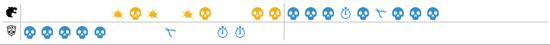 EPL战报:巴西一哥确定,FURIA 2-1战胜老对手MIBR
