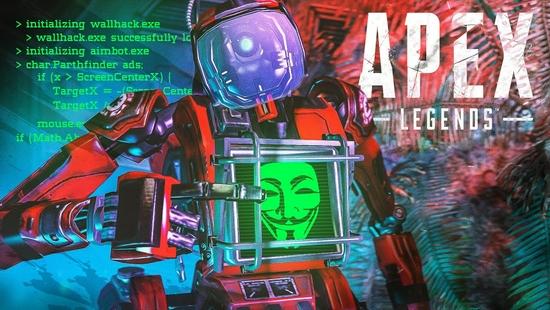 【博狗扑克】因近期频繁的黑客攻击 重生放缓《Apex英雄》账号跨平台开发