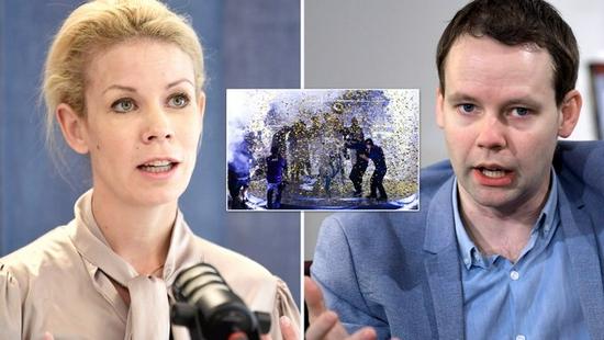 斯德哥尔摩市长发公开信,希望举办Major