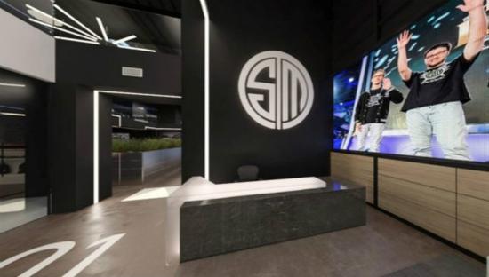 【蜗牛电竞】北美土豪TSM斥资1300万美元打造超级电竞训练中心