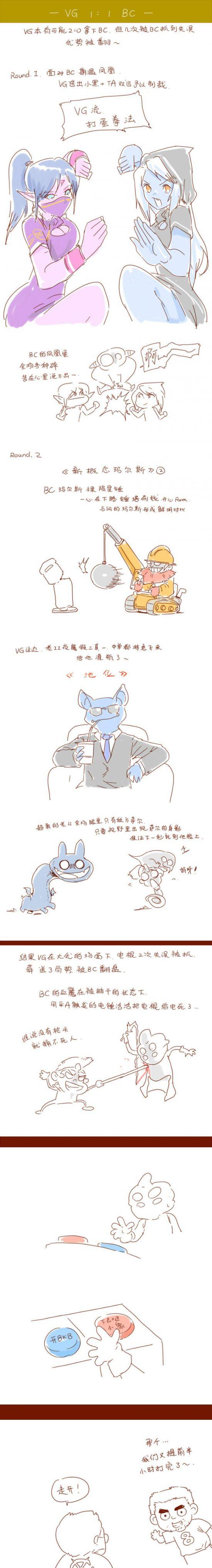 【蜗牛电竞】TI10小组赛第三日:iG与LGD锁定胜者组