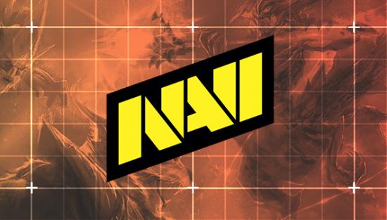 NaVi宣布将DOTA2战队转入不活跃状态