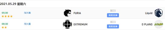 【蜗牛电竞】CS_Summit 8:EXTREMUM、O PLANO获胜
