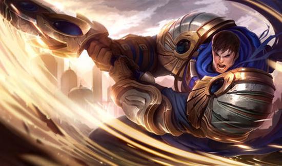 英雄联盟9.19版本测试服改动:玉剑传说皮肤来袭