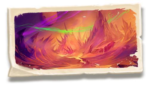 【蜗牛电竞】《炉石传说》凤凰年开启 新职业恶魔猎手公开!