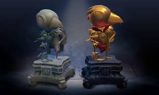 【蜗牛电竞】《刀塔霸业》正式版上线,加入勇士令状与回归奖励