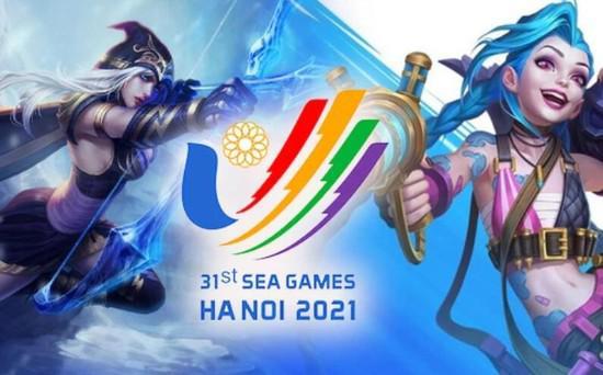 【蜗牛电竞】2021东南亚运动会:电竞项目比赛名单公布