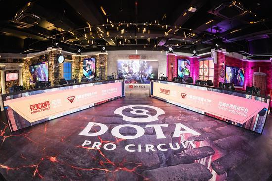 【蜗牛电竞】DPC中国联赛S2赛季3月29日开启报名 4月5开赛