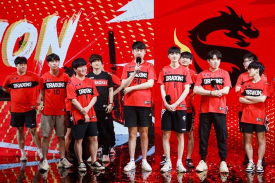 【蜗牛电竞】上海龙之队扭转乾坤,赢得2021赛季《守望先锋联赛》总冠军
