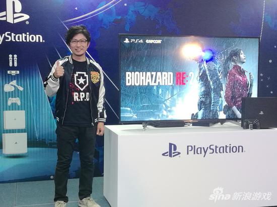 《生化危机2重制版》制作人采访:全力带来最好游戏体验