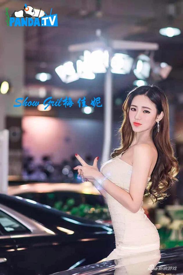 试衣app_Chinajoy美女Showgirl私照分享鲁雯珺/李好好/常傲/赵梦莹/马晓敏/黄 ...