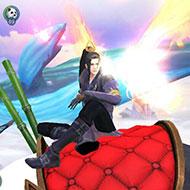 《天下》手游游戲截圖