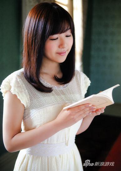 日站编辑评选曲线傲人的女声优 身材好声音还娇羞 游戏资讯 第1张