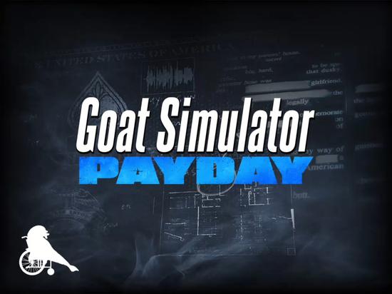 《模擬山羊:收獲日》游戲截圖