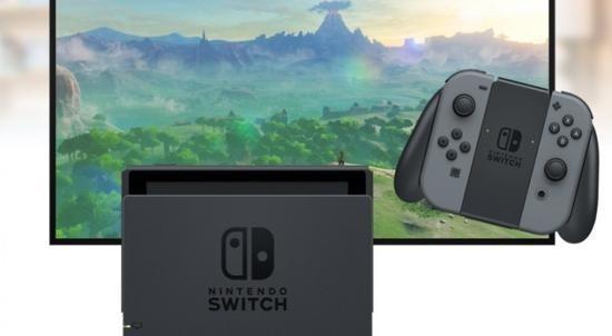 switch 破解 游戏