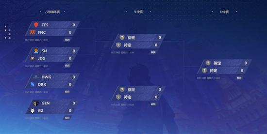 见证冠军诞生!创智汇2020英雄联盟全球总决赛全民观赛活动即将开启