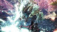 《怪物猎人世界:冰原》新更新