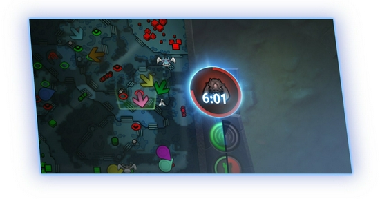 【蜗牛电竞】TI10即将到来,互动指南现已推出