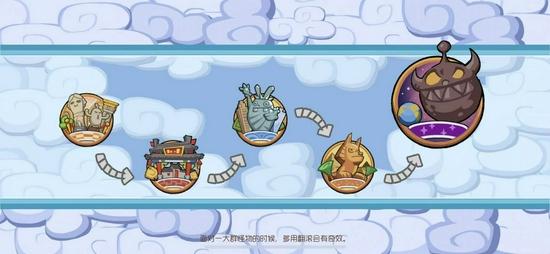 肉鸽音乐动作游戏《节奏快打》现已上线iOS和TapTap双端