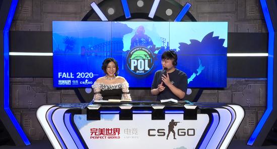 CSGO POL大洋洲秋季赛Renegades夺冠!成功晋级里约Major