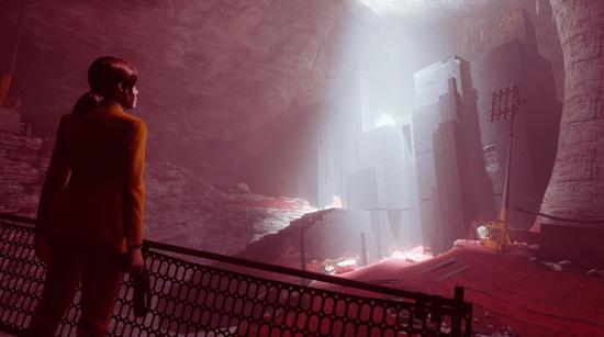 """《控制》首个DLC""""The Foundation""""上线PS4/PC"""
