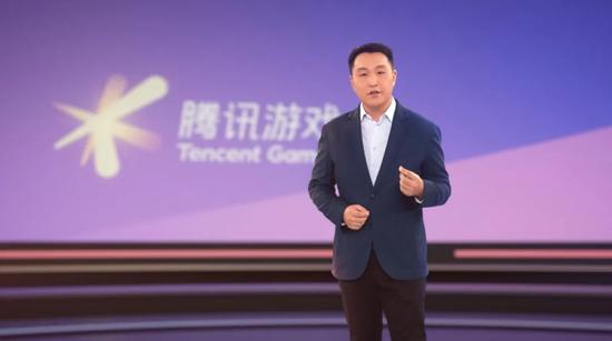 对话腾讯马晓轶:用最顶尖的团队,寻求下一个突破式创新