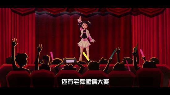【蜗牛电竞】定格动画玩出彩!WUCG新赛季宣传片精彩呈现!
