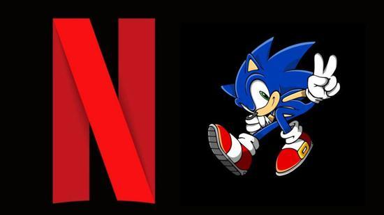Netflix将制作索尼克系列全新动画剧集《Sonic Prime》