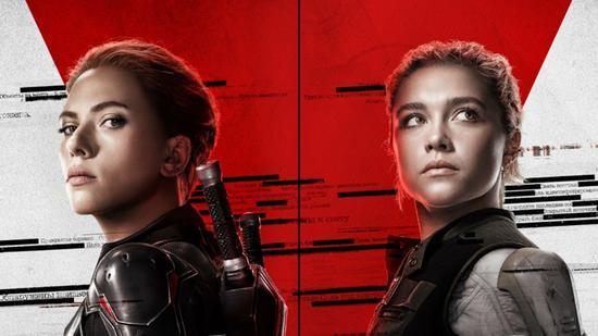 《黑寡妇》电影将推迟到 7 月上映