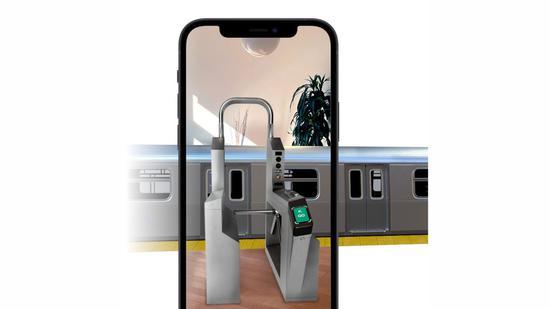 苹果推广Apple Pay出新招:打造全新AR体验和Snapchat滤镜