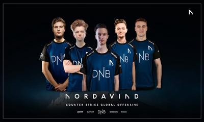 Nordavind官宣转会名单:队里没人但没解散