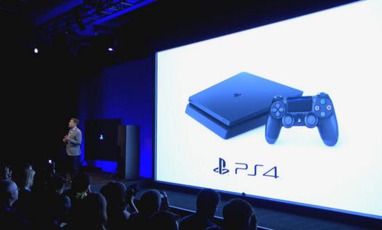 索尼互动娱乐CEO:PS4已接近生命周期的终点