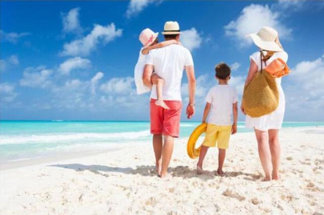 佛山親子出國游成暑期新趨勢 孩子花費上萬較常見