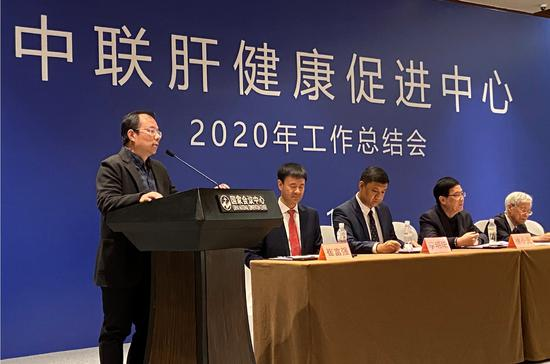 WHO驻华代表处技术官员陈仲丹博士