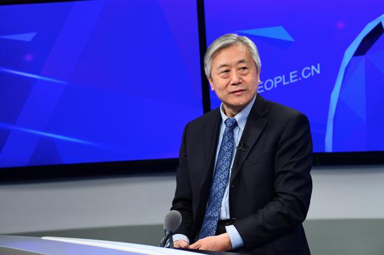 亚洲ADHD联盟主席、首都医科大学附属北京安定医院主任医师郑毅教授致辞