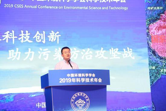 华东理工大学机械与动力工程学院教授杨强