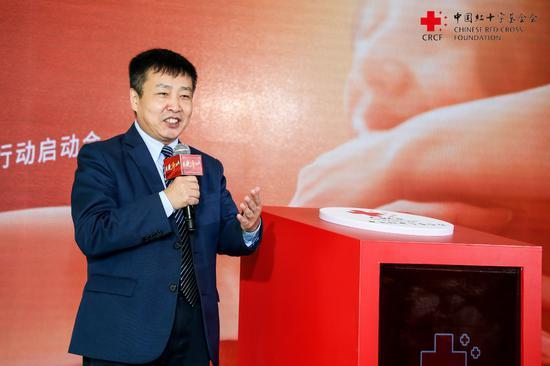 北京大学人民医院主任医师张建中发言