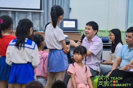@王爽_宇宙奥德赛 回答孩子的问题