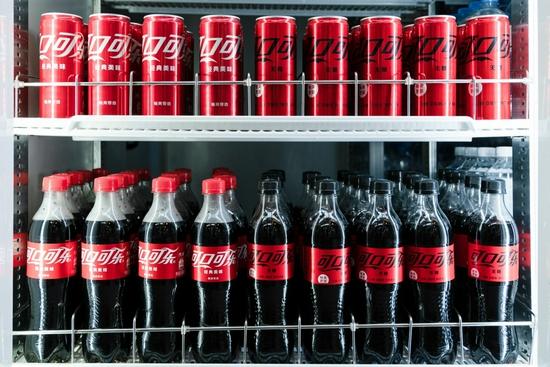 可口可乐:将可持续发展号召融入设计