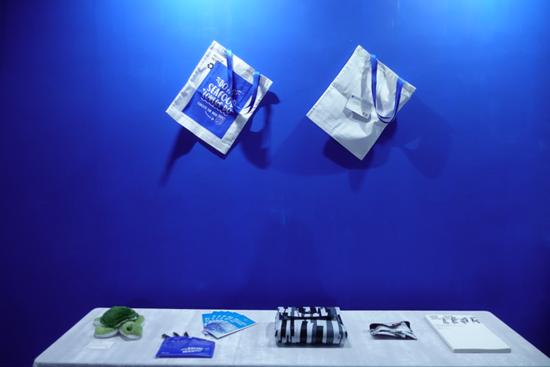 来自本土的回收塑料创新产品