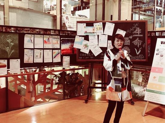 颐邻长者艺术节在京隆重开幕