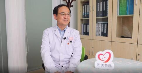 郑州市第一人民医院整形烧伤中心整形外科主任李永林博士