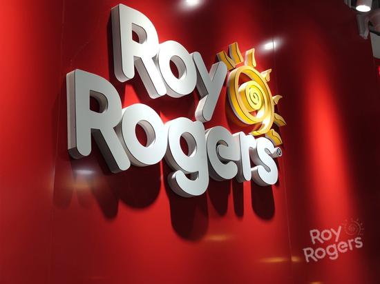 汉堡炸鸡界的新晋网红,漫威汉堡罗伊·罗杰斯汉堡是如何出圈的!