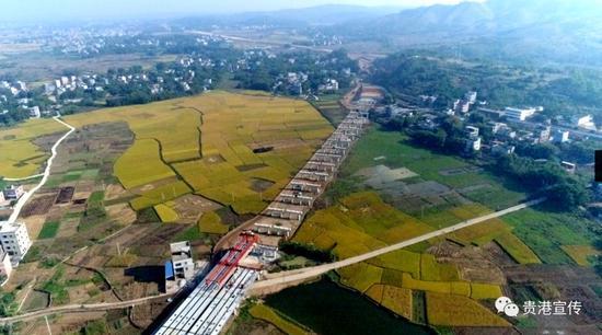 广西荔玉高速_荔玉高速公路项目最新进展来了 预计2020年底通车_新浪广西_新浪网