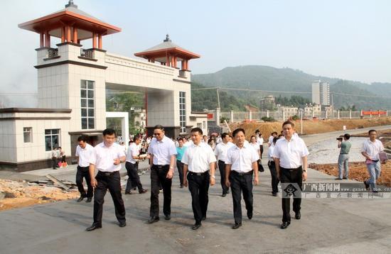 �9m�il_广西新闻网记者 覃铮 摄