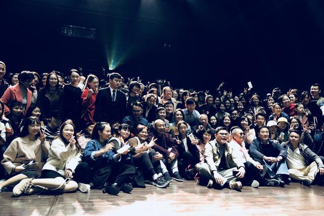 陈佩斯:看《戏台》就像吃老友粉!12月19日登陆广西艺术中心