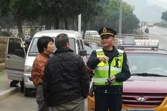 ???000元!柳州市首个出租车治乱负面典型曝光